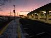 Catania, la stazione ferroviaria