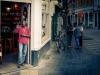 Funny Man In Bruges