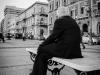 Streets of Taranto