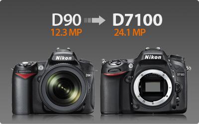 D90_vs_D7100