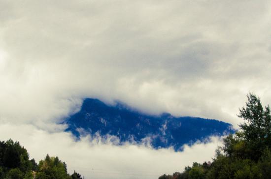 Alpi Austriache